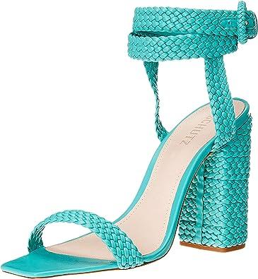 Amazon.com: SCHUTZ Naylani: Shoes