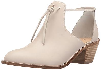 Kelsi Dagger Brooklyn Women's Kalyn Ankle Bootie, Sea Salt, ...