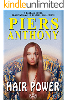 Ghost writer in the sky the xanth novels book 41 ebook piers hair power fandeluxe Choice Image