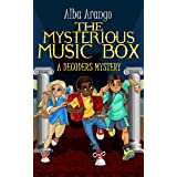 The Mysterious Music Box (The Decoders Book 4)