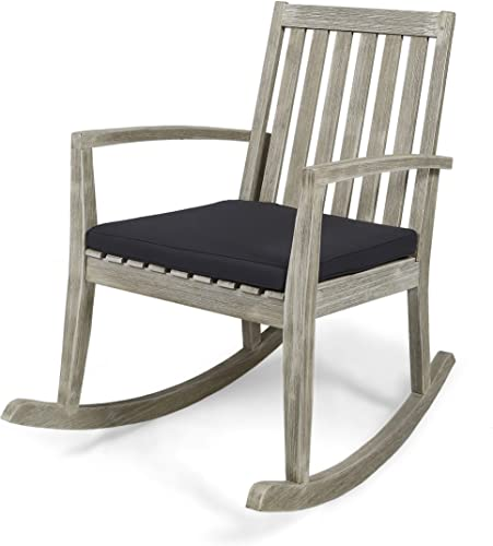 Christopher Knight Home Michaelia Indoor Rocking Chair