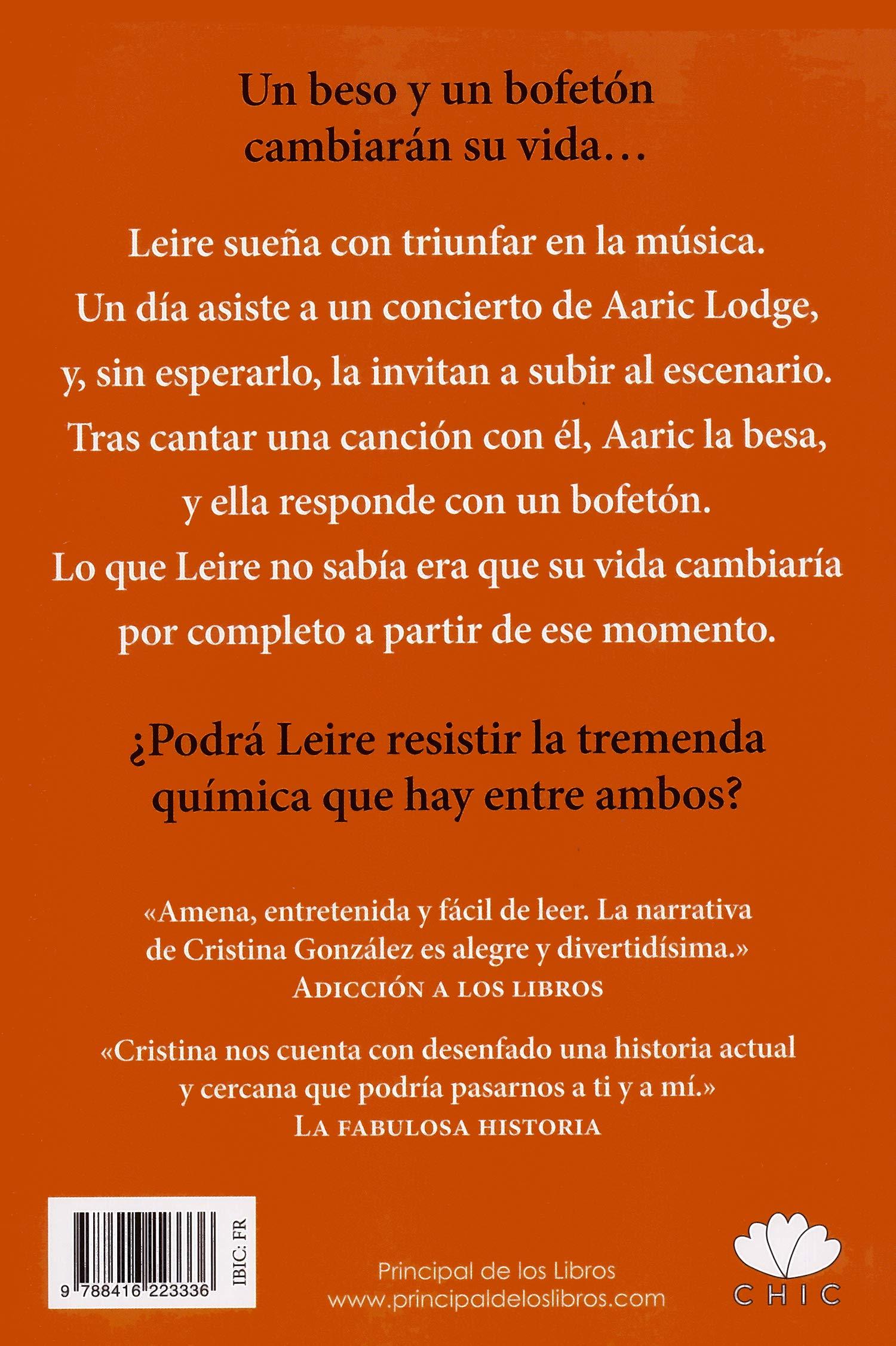 Todas mis canciones son para ti (Chic): Amazon.es: González ...