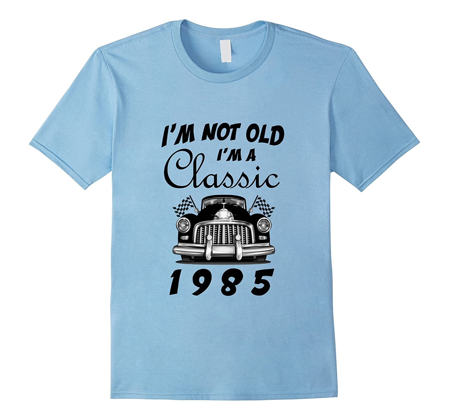 I M Not Old I M A Classic Car T Shirt Cool Car Shirts Cl