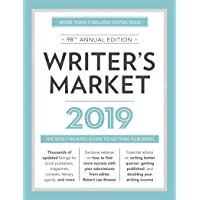 Writer's Market 2019: The Most Trusted Guide to Getting Published