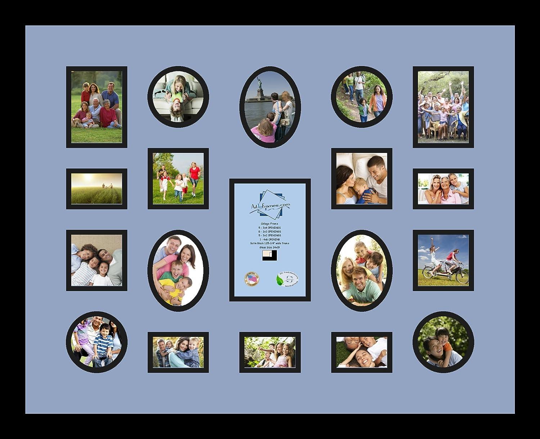 Amazon.de: Art An Rahmen double-multimat-189-835/89-frbw26079 ...