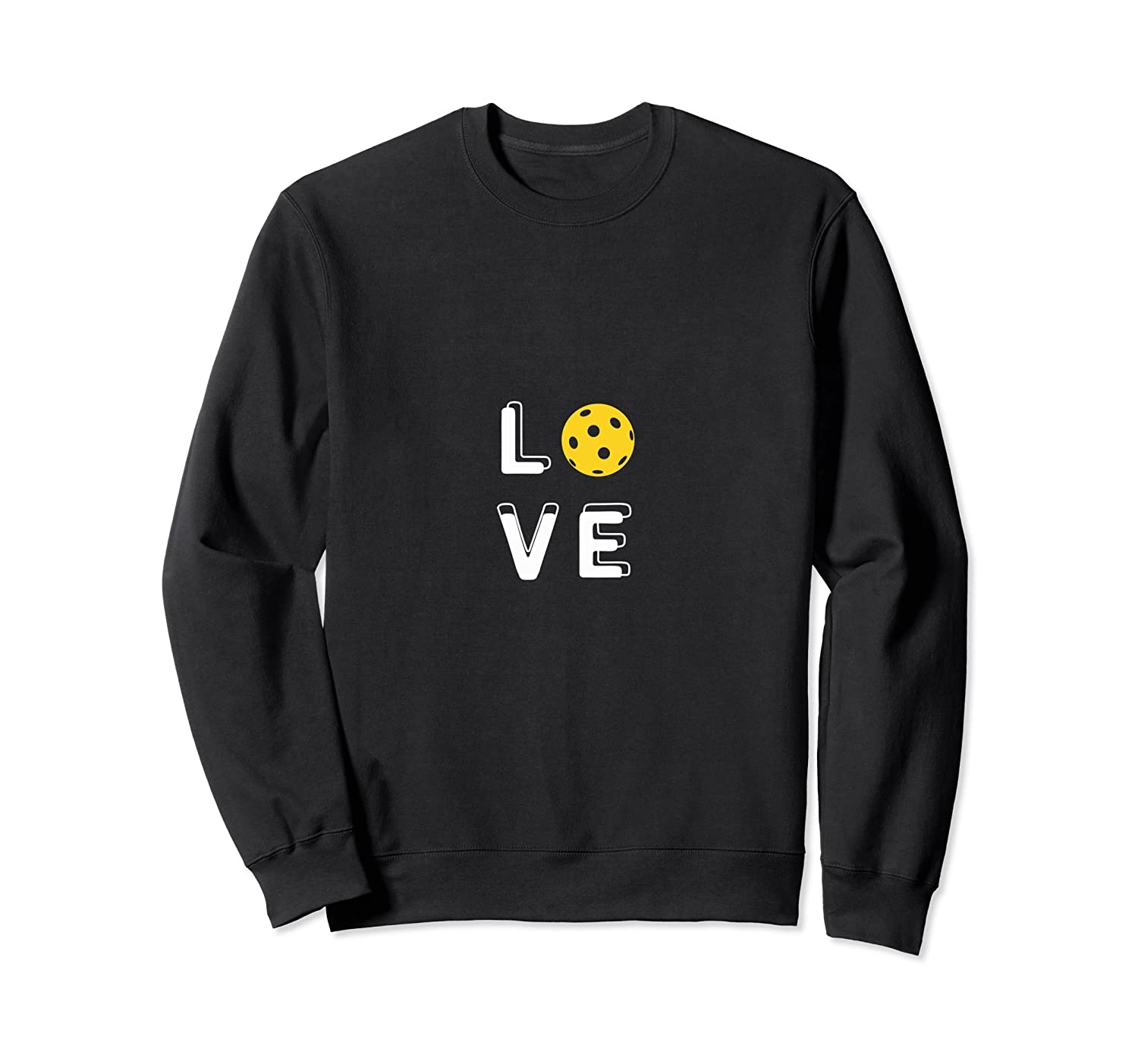 LOVE Pickleball (Sweatshirt)-4LVS