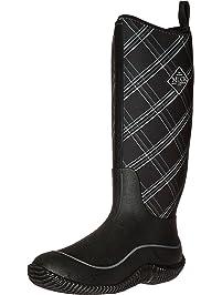 Muck Boots Hale Multi-Season Women s Rubber Boot 366b3e4750