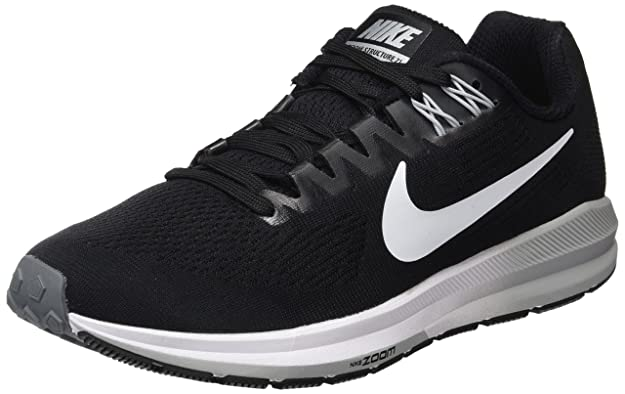 Nike Zoom Structure 21 Running Shoes review