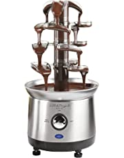 Richard Bergendi Fontaine de chocolat, CASCADE, 440 mm de hauteur