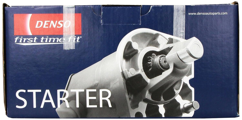 Denso 280-0168 Remanufactured Starter 2800168 NP280-0168