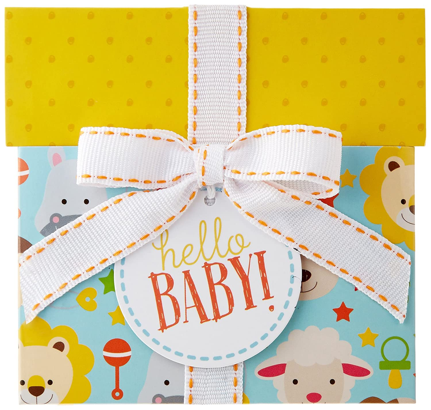 Amazon.ca Gift Card in a Hello Baby Reveal (Classic White Card Design) Amazon.com.ca Inc.