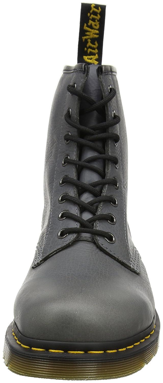 Dr. Martens 1460, Unisex-Erwachsene Stiefel Carpathian) Grau (Titanium Carpathian) Stiefel 052913