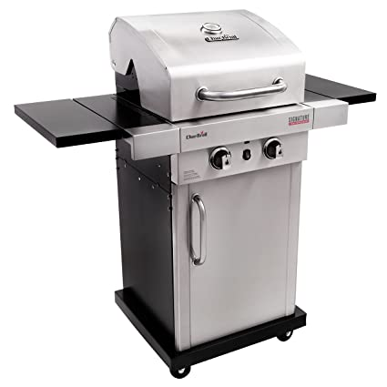 Amazon Char Broil Signature Tru Infrared 325 2 Burner Cabinet