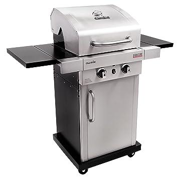 Char-Broil Professional Series 2 Parrilla Isla de cocina Gas ...