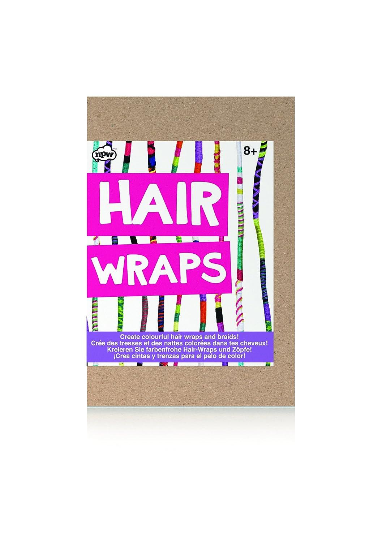 NPW Girl 's Hair Braid Set–Hair Packungen Haar Flecht-Set NPW Girl 's Hair Braid Set–Hair Packungen Haar Flecht-Set W14860