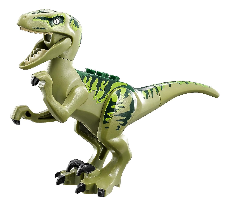 LEGO Jurassic World - La Huida del Raptor - 75920: Amazon.es: Juguetes y juegos