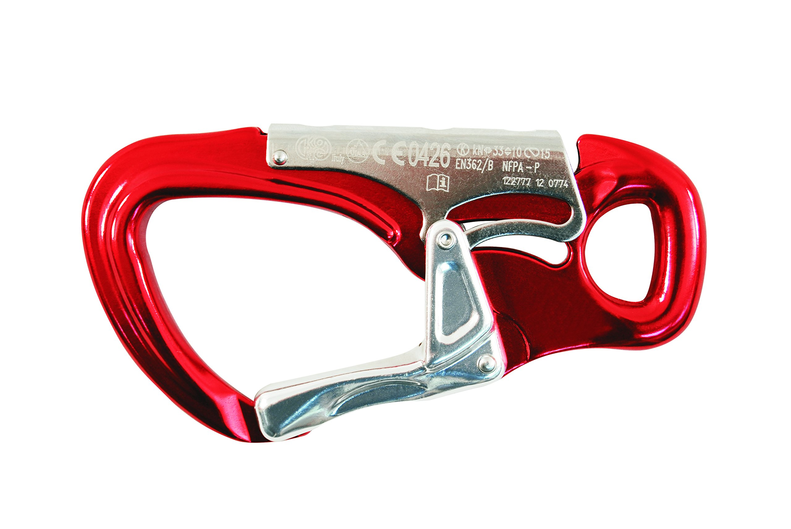 KONG Anodized Tango Carabiner