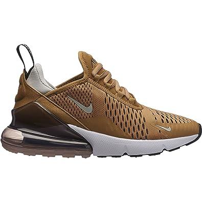b794ab4eac4079 Nike Boys  Air Max 270 (Gs) Gymnastics Shoes