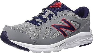 New Balance 490v4, Zapatillas de Running para Hombre: Amazon.es ...