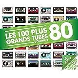 Les 100 Plus Grands Tubes 80 /Vol.3 (5 CD)