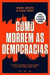 Como Morrem as Democracias Capa comum