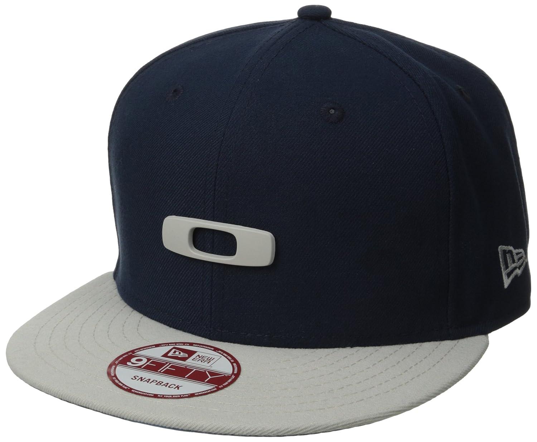 27ab218d4c337a ... toronto blue jays pro standard mlb old english strapback cap ef0cb  0b380 switzerland amazon oakley mens metal gascan o justable print hat dark  denim x ...