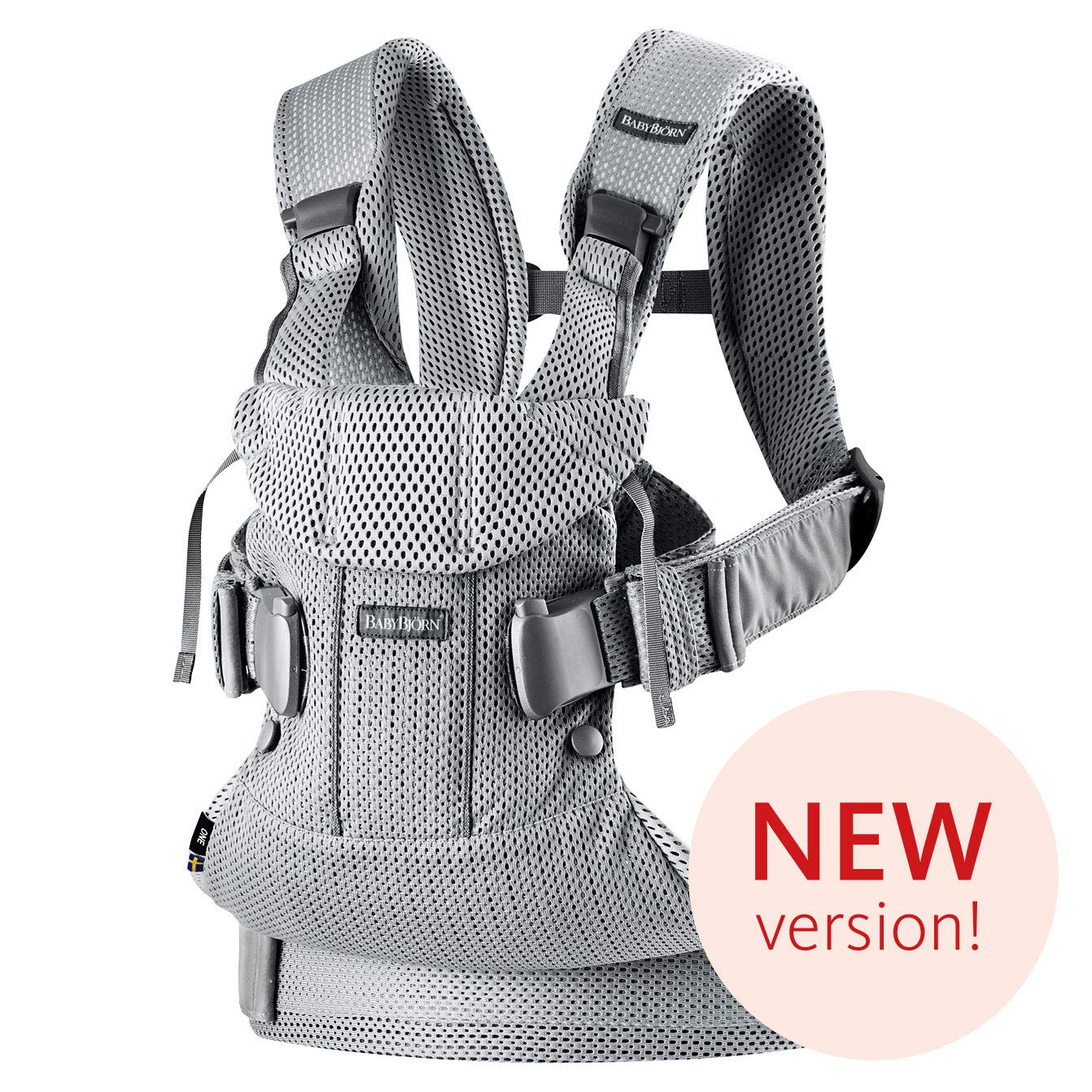 Best Baby Carriers Reviews in 2019 & Buying Guide 1