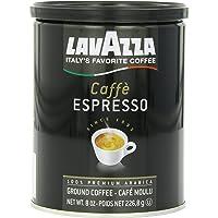 4-Pack Lavazza Caffe Espresso Medium Ground Coffee