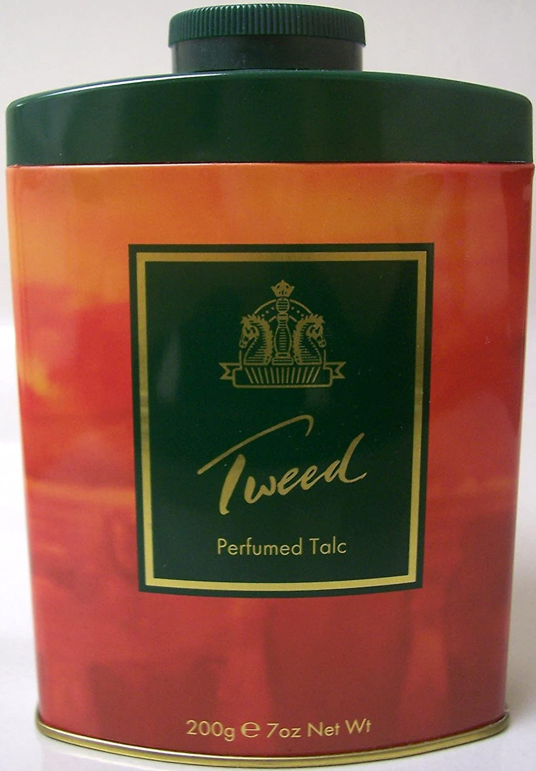 Tweed perfumado Talco, 200 g Fdd International Ltd. 2747525
