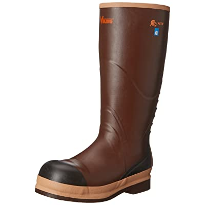 Viking Footwear Safety Boot: Shoes