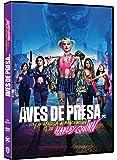 Aves de Presa (Y la fantabulosa emancipación de Harley Quinn) [DVD]