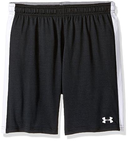 92a6f59b1bd1 Amazon.com   Under Armour Boys  Threadborne Match Shorts   Sports ...