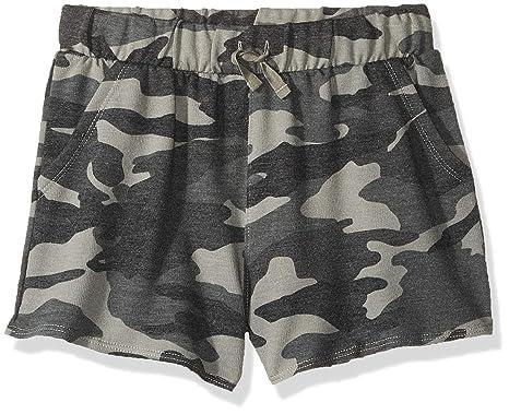 a46bbf94 Amazon.com: Splendid Girls' Big Short Camo: Clothing