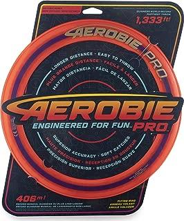 product image for Aerobie 6046388 Pro Flying Ring, Orange