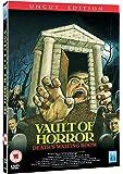 Vault of Horror DVD UK Release