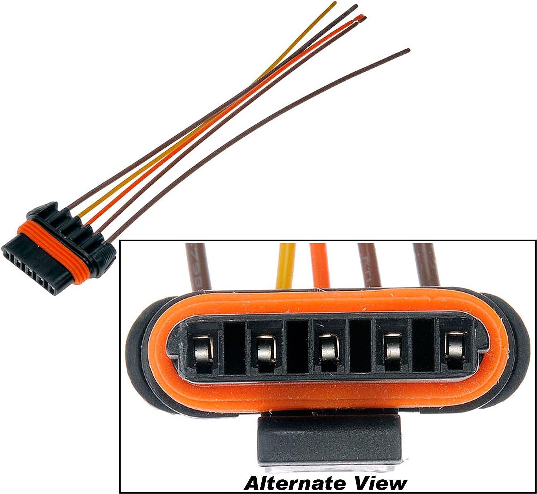 Powerstroke 7.3L UVC Valve cover injector glow plug harness set 94-97