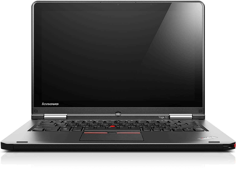 Lenovo ThinkPad Yoga 12 - Ordenador portátil (i7-5500U ...