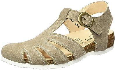 4ba476ac8731cc Chaussures et Sacs Julia_282343 Spartiates Femme Chaussures femme Think