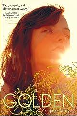 Golden (English Edition) eBook Kindle