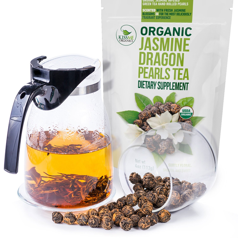 Than useful jasmine tea