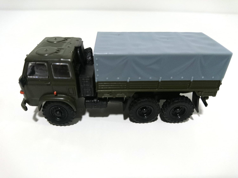 Gé né rique Camion Militaire Polonais Star 266 1/72 (ref: P219) IXO-IST