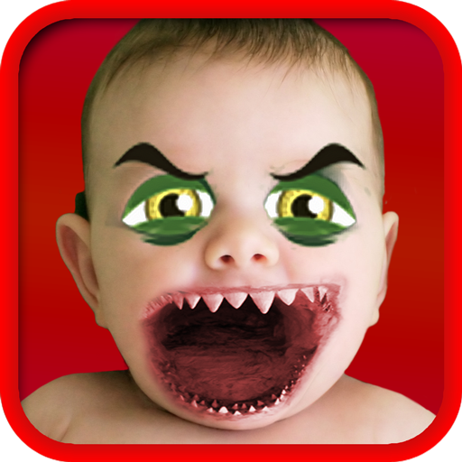 Ugly Face Booth  Funny Effects  Free