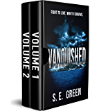 Vanquished: Dark and Gritty Fiction
