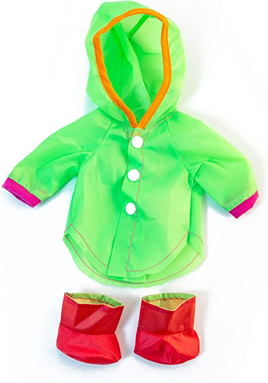 Amazon.com : Miniland Doll Clothes for