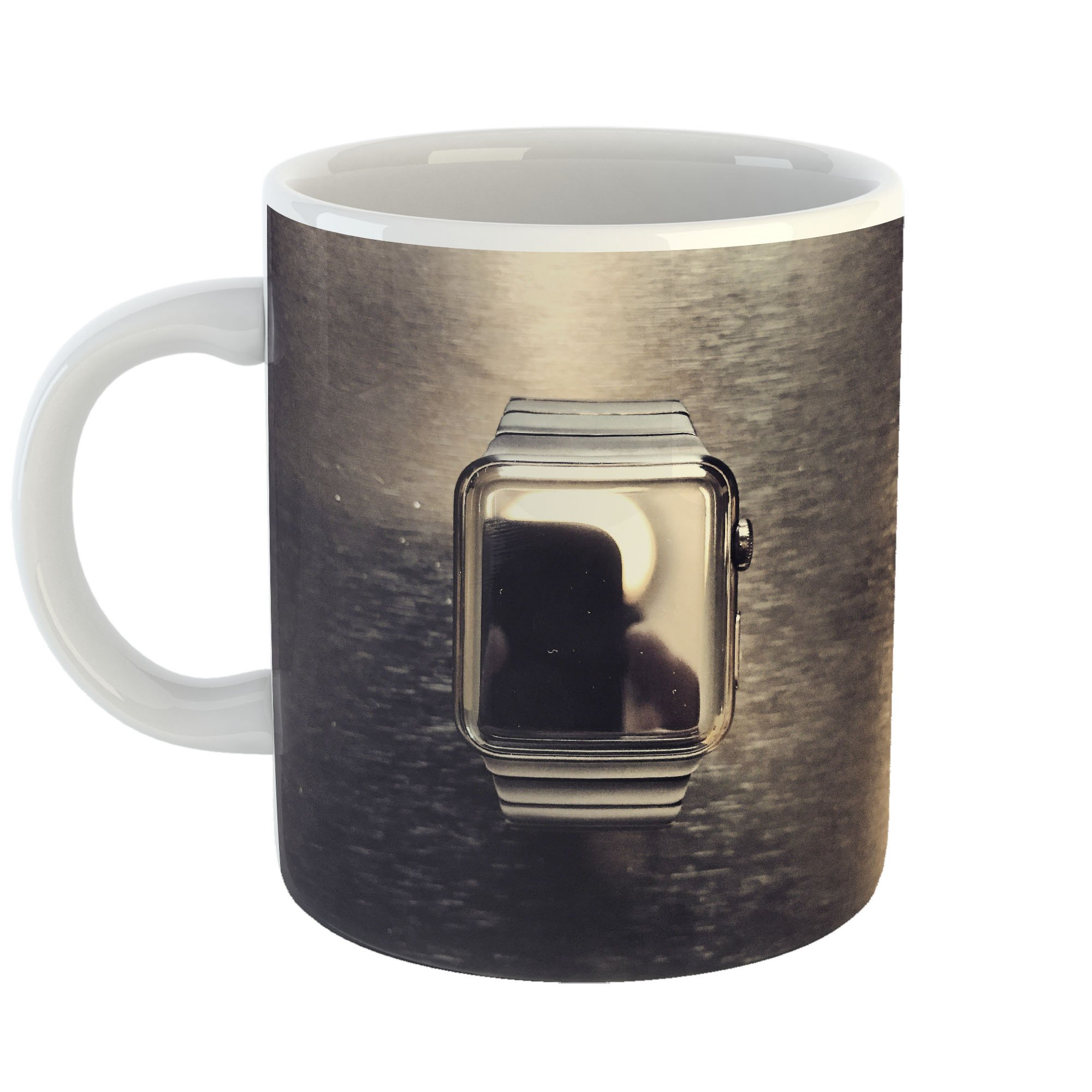 Westlake Art - Spa Decoration - 11oz Coffee Cup Mug - Modern Picture Photography Artwork Home Office Birthday Gift - 11 Ounce (2F74-F1D14)