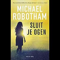 Sluit je ogen (O'Loughlin Book 8)