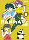 Ranma 1/2 - Édition originale - Tome 08