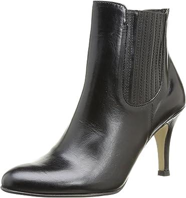 boots femme jonak marine