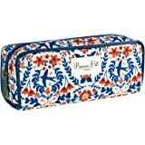 Primrose Hill Nautical Birds Collection Cosmetic Clutch