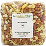 Buy Whole Foods Mixed Nuts 1 Kg